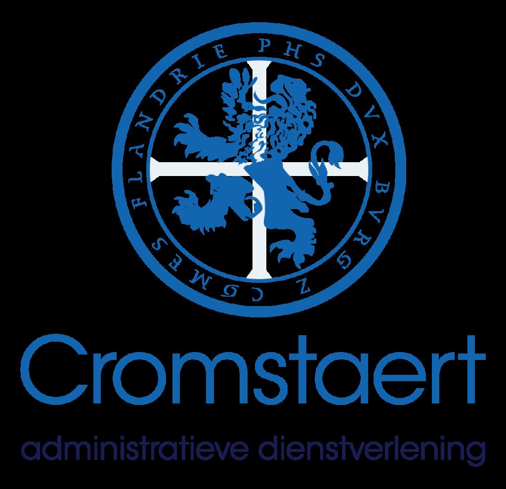 Logo Cromstaert
